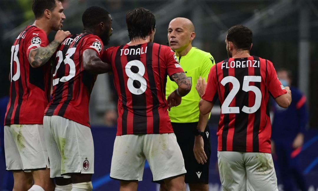 """Gli sconfitti creano gli """"eroi"""" e il Milan non deve crearne"""