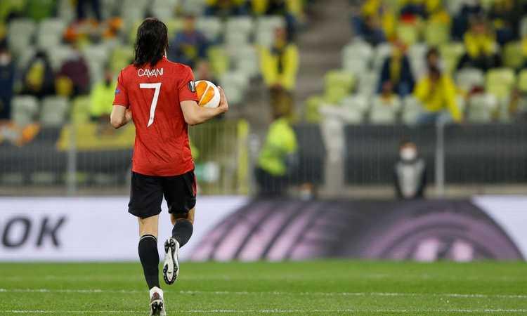 Juve, l'addio di Ronaldo e il retroscena Cavani: ecco cosa è successo