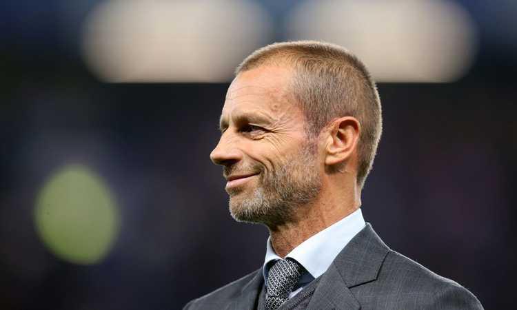 Superlega, Uefa al contrattacco: chiesta la ricusazione del giudice del tribunale di Madrid. 'Irregolarità significative'