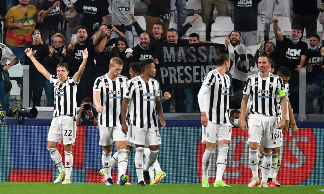 Chiesa trascina la Juve: tutte le notizie positive dopo la vittoria sul Chelsea