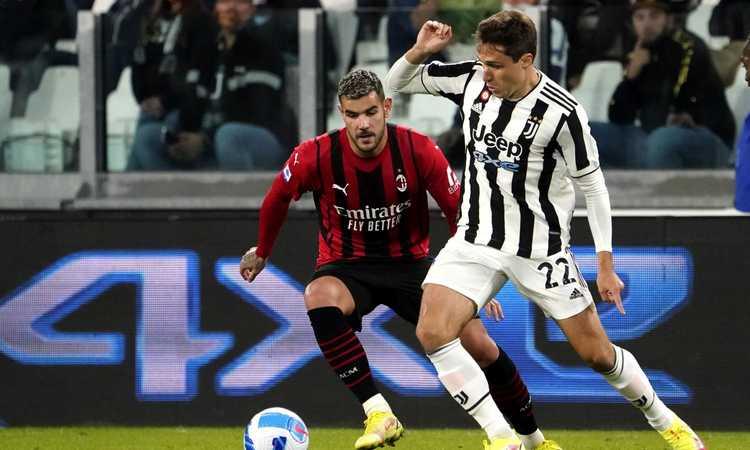 Sconcerti a CM: 'Juve-Milan, ma quale grande partita. Chiesa è il primo problema di Allegri, Milan quasi completo. Roma, se la rigioca riperde'