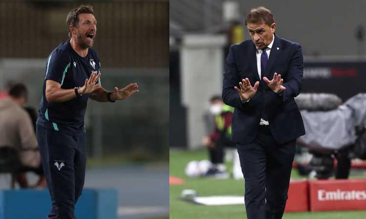 La pagella: Cagliari e Verona, via gli allenatori dopo tre giornate. Dov'è la programmazione? Voto 2