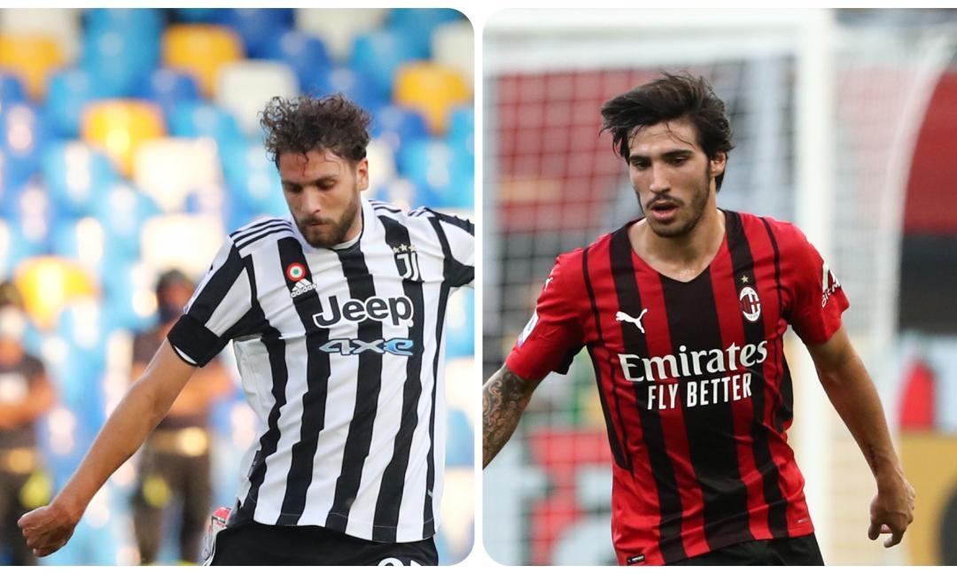 Juventus vs Milan, un pareggio annunciato?
