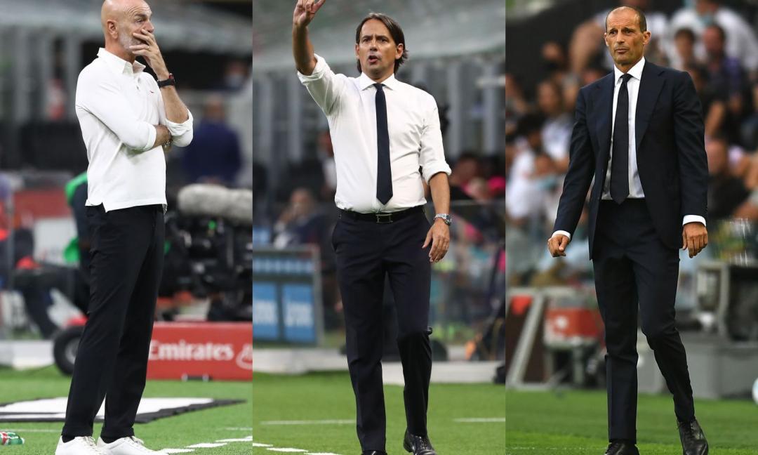 Primo check stagionale: come sono le gerarchie in Serie A?