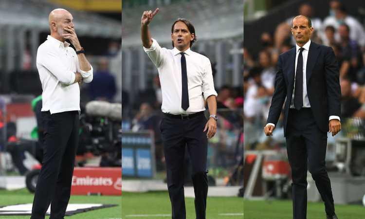 Sconcerti a CM: 'Milan squadra da Champions, Inter favorita in Italia. Juve? Non fa un tiro in porta...'