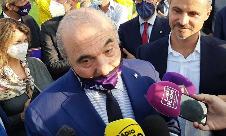 Commisso: 'La Fiorentina rispetta l'indice di liquidità, perché Juve e Inter no e non pagano gli stipendi? '