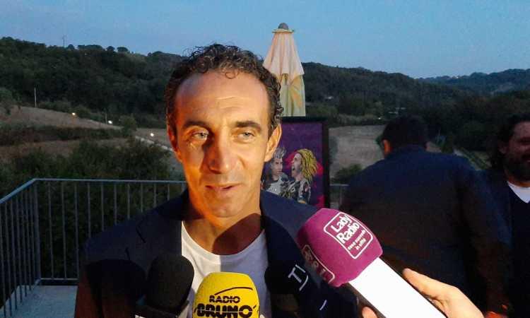 Dainelli: 'Le migliori difese? Napoli e Milan. Felicissimo per Italiano e la Fiorentina'
