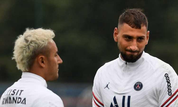 Donnarumma, la Juve sfiorata dopo il Milan e Navas: al PSG c'è imbarazzo, Pochettino non ha ancora scelto il titolare