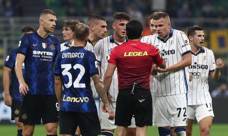 L'Inter si conferma, l'Atalanta è tornata: il pari resta sullo stomaco a tutti. Inzaghi e Gasperini, perché quelle due mosse?
