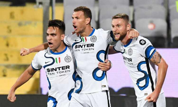 Fiorentina-Inter, le pagelle di CM: Nico Gonzalez rovina tutto. Dzeko allontana Lukaku, rivincinta Handanovic