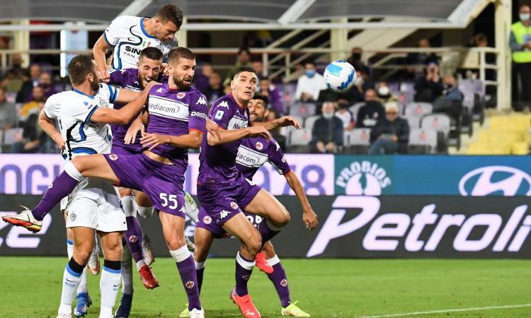 Dzeko torna bomber, l'Inter è bella anche senza Lukaku