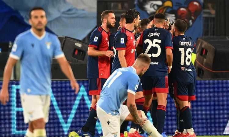 Mazzarri ha già ricostruito il Cagliari, la Lazio è in crisi di risultati: ma Sarri ha gli uomini giusti per il suo gioco?