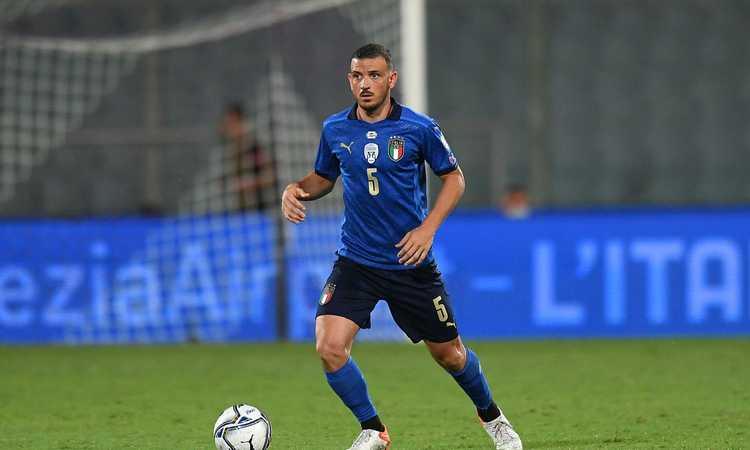 Per l'Italia e per il Milan: il Florenzi terzino non brilla, Pioli può dare una mano a Mancini