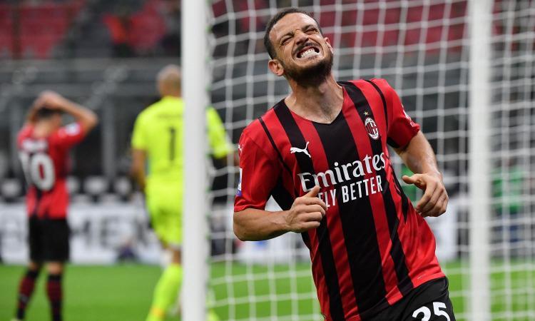 Milan: Ballo-Toure e Florenzi non decollano, sono ancora troppo lontani dai titolari