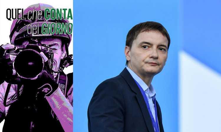 Luca Morisi e la spigolatrice di Sapri, la politica è un ramo dell'industria dell'entertainment
