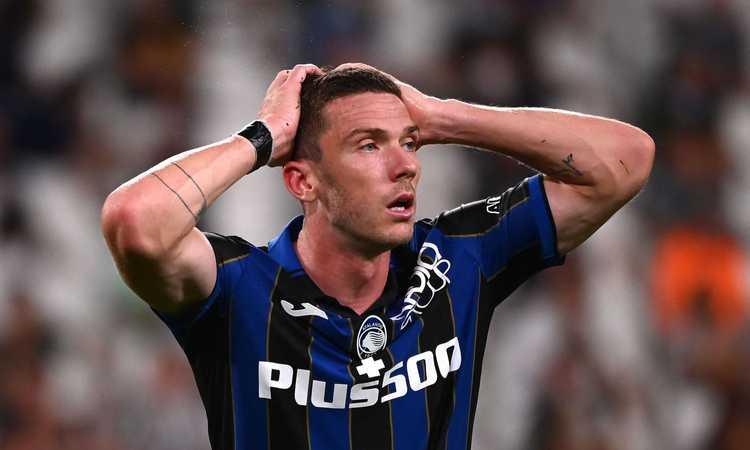 Perisic, il rinnovo è lontano: l'Inter non molla Gosens