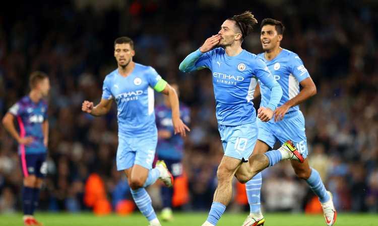Champions: De Zerbi ko, 2-0 Sheriff. Ok il Dortmund. Goleade City e Ajax, solo 0-0 l'Atletico. Pari il PSG