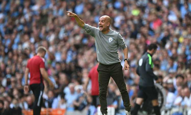 Manchester City, Guardiola: 'Da genio a fallito...' VIDEO
