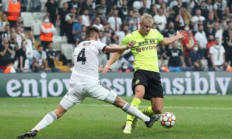Dalla Spagna: più Real Madrid che PSG per Haaland, ma attenzione a Raiola