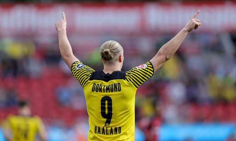 Rummenigge avvisa: 'Il Real Madrid può prendere sia Haaland sia Mbappé'