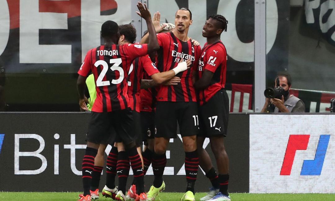 Milan freccia per lo scudetto; Inter-Juve? Pareggio 0-0
