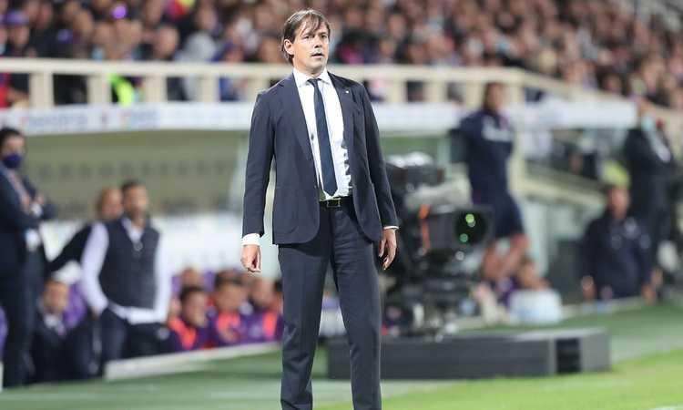 Inter, Inzaghi: 'Con lo Shakhtar non è ancora decisiva. Più equilibrio con dei cambi? No, siamo offensivi!' VIDEO