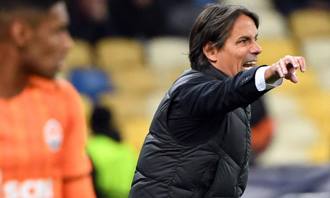 Shakhtar-Inter finisce (ancora) 0-0