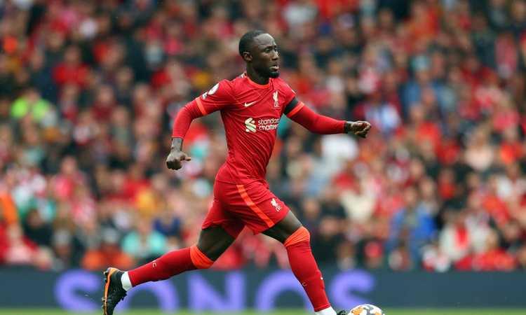 Liverpool, un centrocampista in uscita