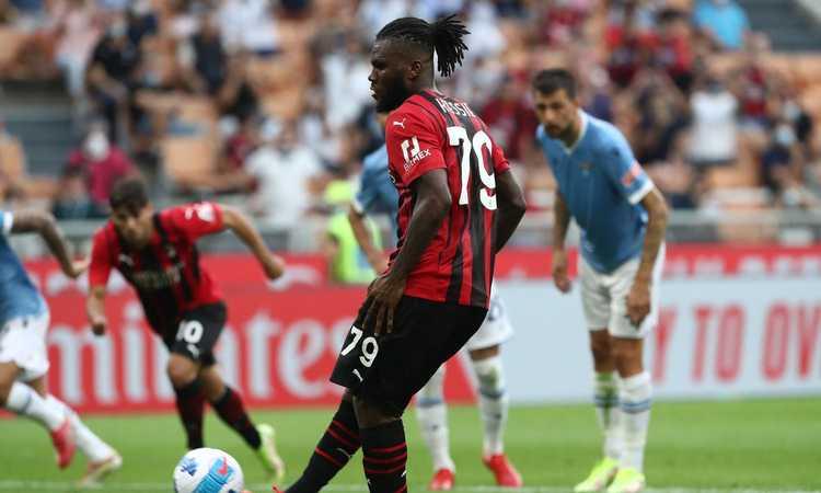 Manchester United: c'è anche Kessie per il dopo Pogba