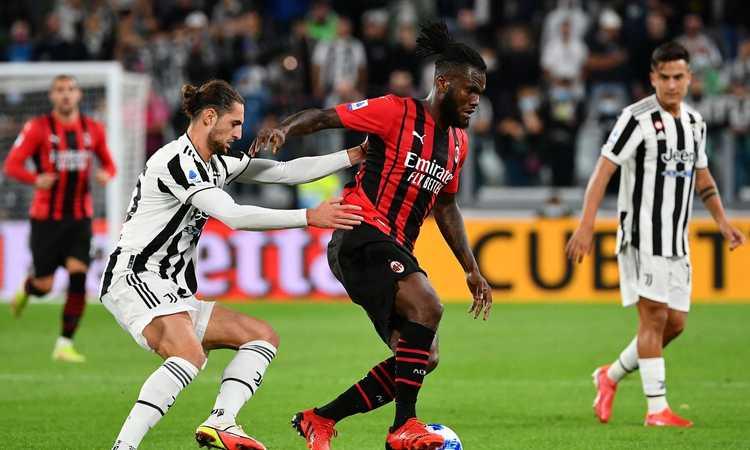 Milan, l'agente Kessiè a CM: 'Non l'ho mai proposto all'Inter. Si parla troppo del suo rinnovo'