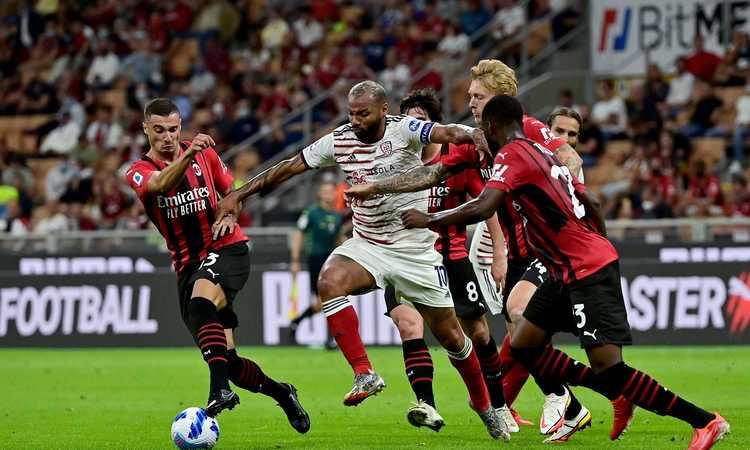 Milan, Tomori-Kjaer insuperabili ad Anfield: contro la Juve non possono riposare