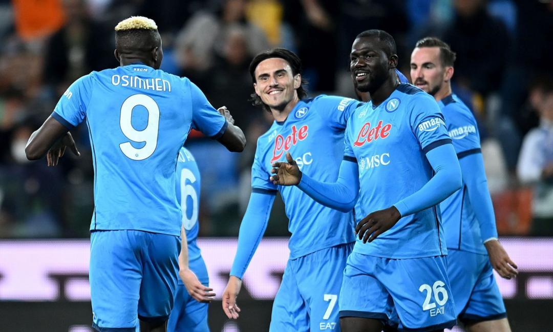 Il cielo sulla Serie A... è solo azzurro!
