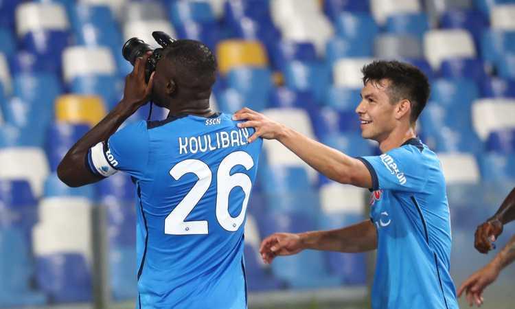 Napoli, le pagelle di CM: Koulibaly ribalta la Juve nonostante Manolas, che impatto di Anguissa
