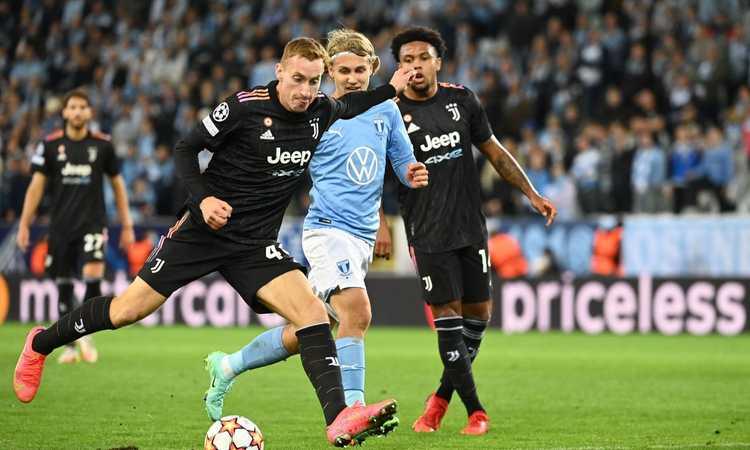Kulusevski e l'inizio in salita: vuole prendersi la Juve contro il suo mentore