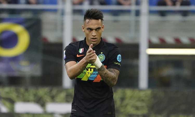 Inter, da spalla a protagonista: Lautaro è il Lukaku di Inzaghi, inamovibile