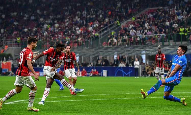Milan illuso e beffato: Pioli meritava la vittoria, ma ora la qualificazione è un miraggio