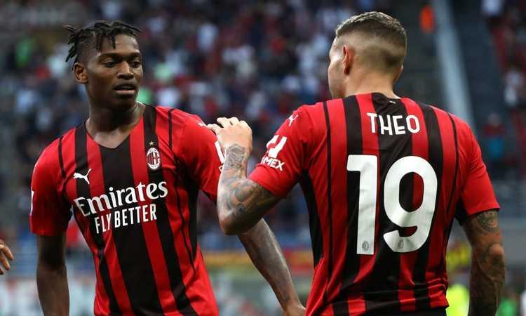 Champions: Liverpool e Milan di nuovo avversarie, ma i Reds sono favoriti