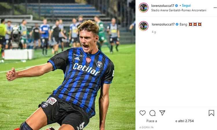 Lucca castiga anche Buffon: l'Inter e il Milan si sono mosse, ma la Juve ha un vantaggio: la situazione