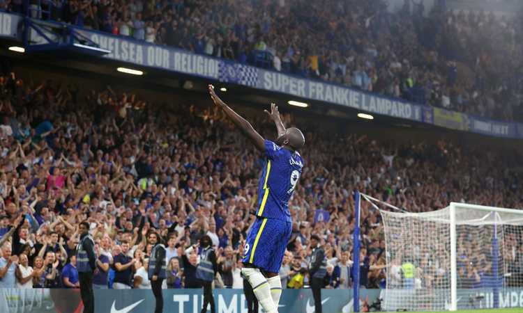 Chelsea, Tuchel elogia Lukaku: 'Realizza un sogno, inizio super'