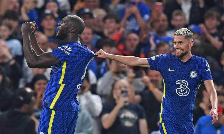 Champions: Manchester United ko al 95', 4 rigori e 1-1 a Siviglia. Tris Bayern a Barcellona, il Chelsea ringrazia Lukaku