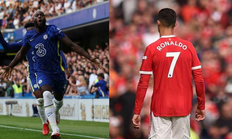 Premier League: Inter e Juve orfane di Lukaku e Cristiano Ronaldo, in quota è sfida per il capocannoniere