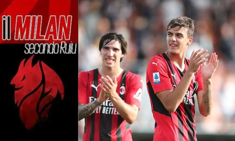 Una giornata storica in ogni caso: il Milan di Maldini più forte nel gruppo e nei singoli, ma quello del '9' è un problema