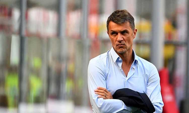 Maldini: 'Milan, niente come la Champions! Con Inter e Juve i giorni più duri, ma non sentivamo pressione'