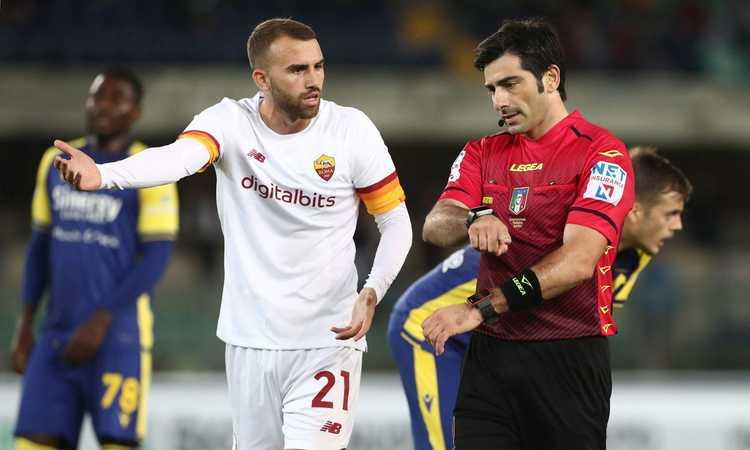 Arbitri Serie A: Inter-Atalanta a Maresca, Guida per il derby di Roma. Tutte le designazioni