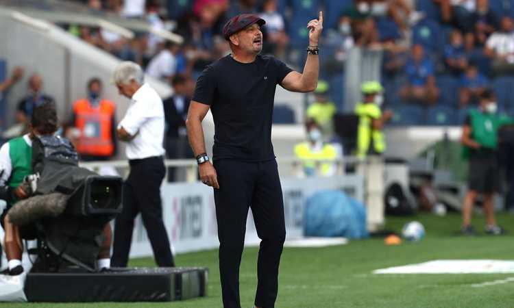 Bologna, Mihajlovic: 'Siamo meno belli, ma più concreti. Davanti siamo forti, prima o poi il gol lo facciamo'