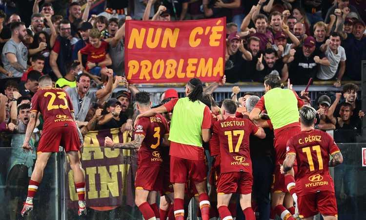 La Roma festeggia Mourinho: a cena con i Friedkin e tutta la squadra VIDEO