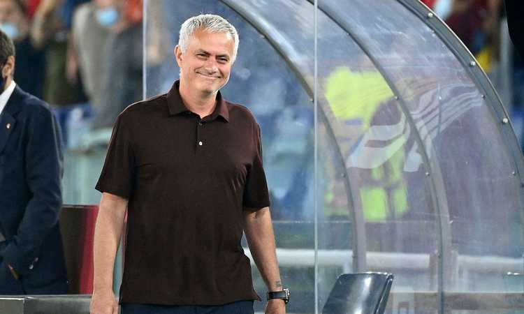 Romamania: finalmente tosti, sporchi e cattivi. La corsa e il sogno scudetto, Mourinho ha già fatto il miracolo