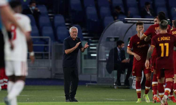 Romamania: Diawara-Villar non è una coppia di centrocampo, Mourinho ha una nuova missione. Se no  a gennaio...