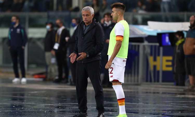 Romamania: ko Verona, Mourinho lo sapeva! A centrocampo la coperta è corta