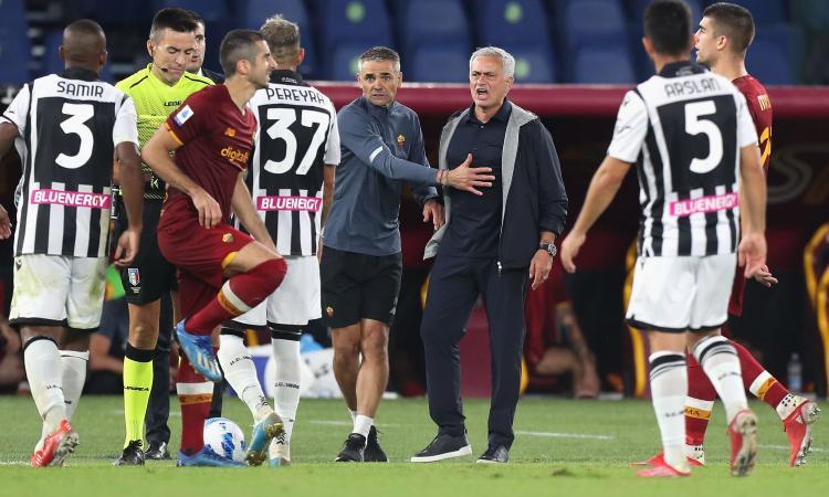 Serie A, rivivi la MOVIOLA: rosso molto dubbio a Pellegrini, salta il derby!